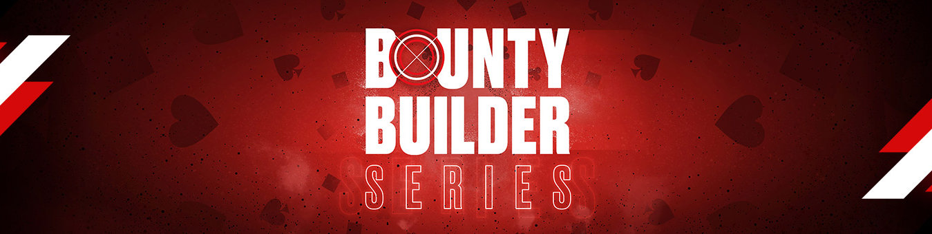 Bounty Builder Series на PokerStars