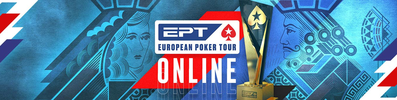 European Poker Tour онлайн